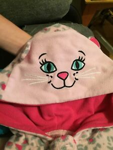Pink cheetah onesie