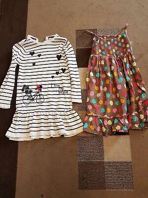 Girls Winter / Summer Dresses...age 3-4 - Winter Girls Dresses