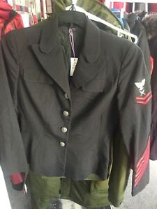Us navy dress tunic