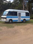 Mazda Camper Bus Millfield Cessnock Area Preview