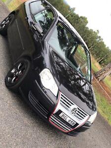 VW polo 2007