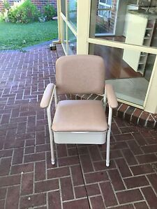 Cammode chair Rowville Knox Area Preview