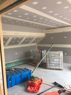The SF Plastering