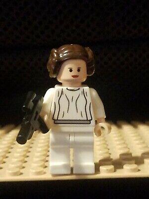 LEGO STAR WARS PRINCESS LEIA MINIFIG minifigure 7965 millennium falcon