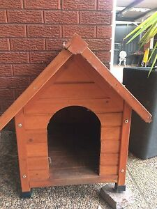Dog kennel Bolwarra Maitland Area Preview