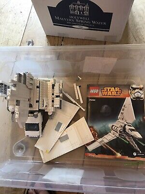LEGO Star Wars Imperial Shuttle 75094