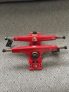 Atlas Longboard Trucks (new)