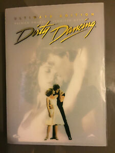 Dirty Dancing Ultimate Edition!!!