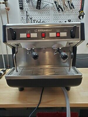 Espresso Machine Appia Compact 2 Group