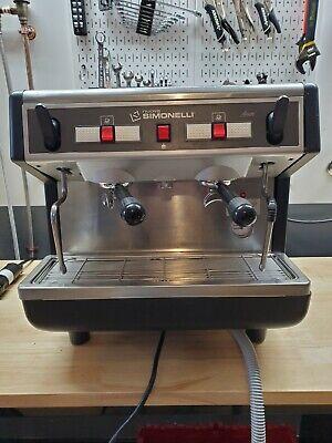 Espresso Machine Appia Compact 2 Group