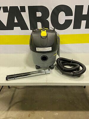 Karcher Nt 251 Ap Commercial Wetdry Vacuum 10184-868.0