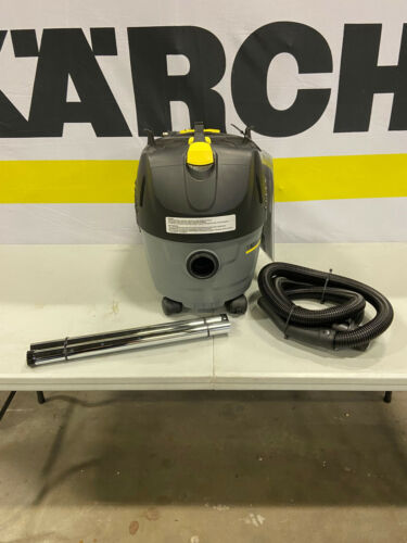 Karcher NT 25/1 AP Commercial Wet/Dry Vacuum
