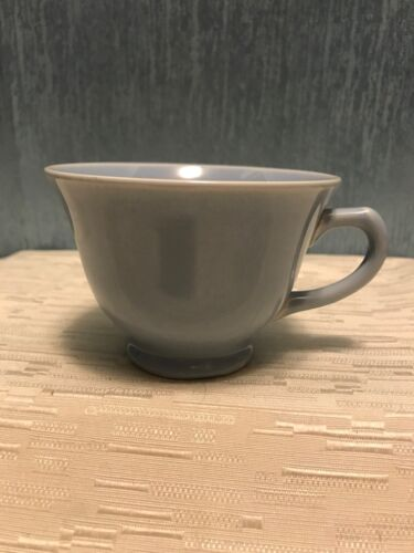 Taylor Smith & Taylor (T S & T) LURAY LU-RAY PASTELS BLUE CUP