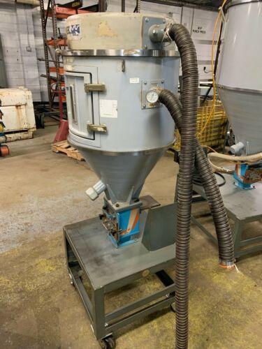 AEC/Whitlock DH-3.0MI Plastic Drying Hopper
