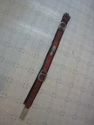 Klein Tools Usa Model Spa 675 Tree Pole Climbing Belt Lineman Safety Tool Nice
