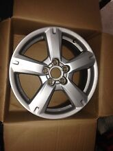 Toyota RAV4 rims x 4 Alloy Heathcote Sutherland Area Preview