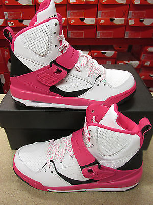 Nike Air Jordan Flight 45 High IP BG