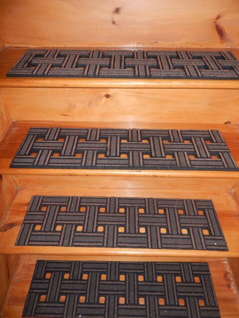 B-20 Step Carpet Andys Carpets 13 9 X30 Stair Treads Staircase ...