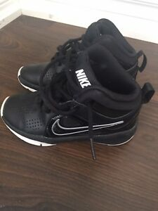 Nike high tops Child sz 10.5