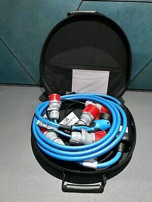 MOON NRGKick Ladekabel Set NEU Hybrid- u. E-Auto, mobile Wallbox