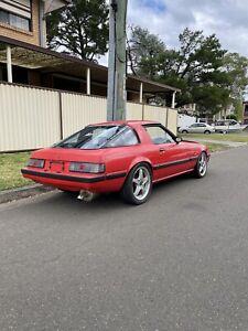 Mazda rx7 series 2