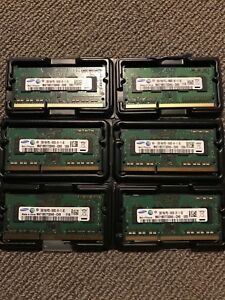 Samsung RAM 2GB 1Rx8PC3-10600S Wembley Downs Stirling Area Preview