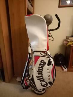 Cart golf bag Rockingham Rockingham Area Preview