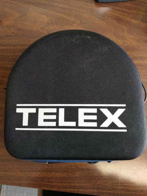 Telex Ascend Aviation Headset