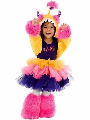 Princess Paradise AARG Monstar Set Shrug Monster Costume - Tween Monster Kostüme