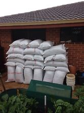WEED FREE sheep manure $10 per bag Booragoon Melville Area Preview