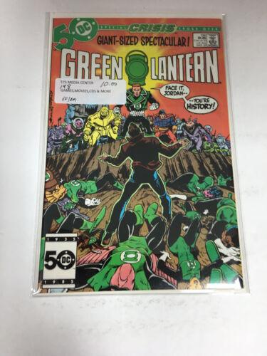 Green Lantern # 198 VF/NM DC COMICS Bronze Age