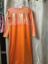 Dress or girls abaya size 12