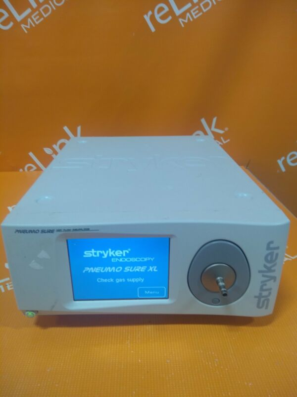 Stryker Medical 45L Pneumosure Insufflator