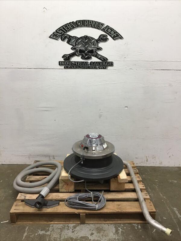 Minuteman Model 801105 55 Gallon Wet/Dry Vacuum **NEW**