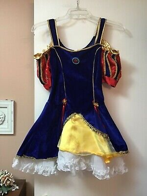 Girl Pirate Outfits (Princess Fairy Tale Teen Girl Pirate Costume Halloween Dress Up Theatre)