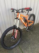Downhill mountain bike Madora Bay Mandurah Area Preview