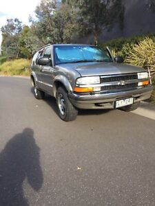 Australia | Cars, Vans & Utes | Chevrolet | 4x4 | Gumtree
