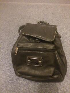 Small black backpack Kyneton Macedon Ranges Preview