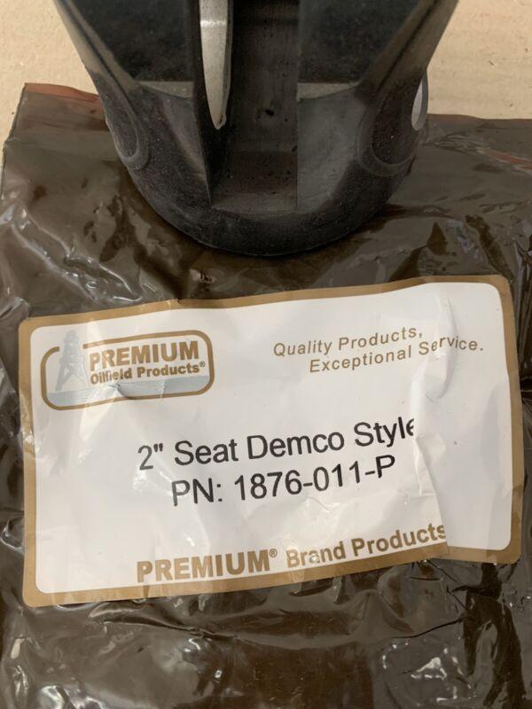 """DEMCO STYLE 2"""" Valve Seat (P/N: 1876-011-P)"""