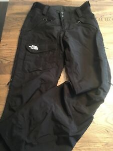Pantalons neige North Face