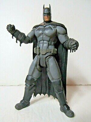 """DC DIRECT BATMAN ARKHAM ORIGINS SERIES 1 BATMAN 7"""" ACTION FIGURE"""