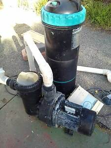 SPA PUMP & FILTER Yokine Stirling Area Preview