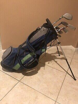 Us Kids Golf Clubs 57