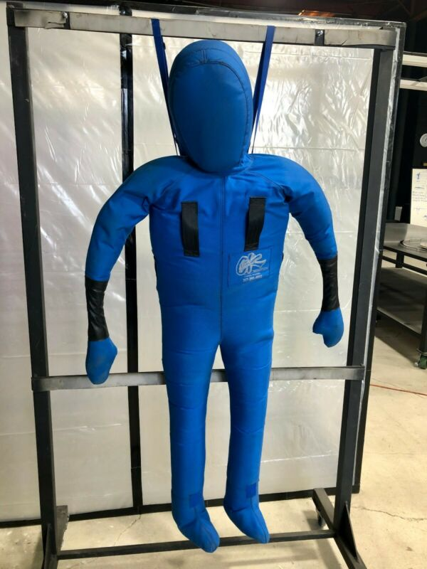 Police Training Dummy - OK Fine Productions - Full Size