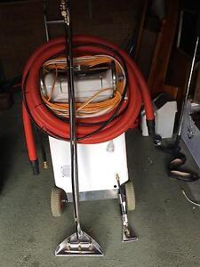 Portable carpet cleaners Werrington Penrith Area Preview