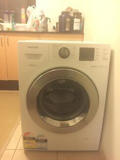 Samsung bubble wash washing machine 7.5kg Woollahra Eastern Suburbs Preview