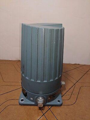 Foxboro Temperature Transmitters Model No. Rtt10-aqcsn000