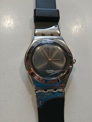 Swatch watch mens irony 2002