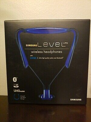 Samsung level u pro bluetooth wireless headphones