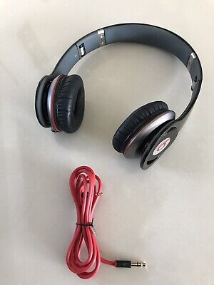 BEATS SOLO Hd by Dre, used for sale  Shipping to Nigeria